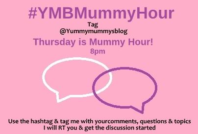 mummyhour